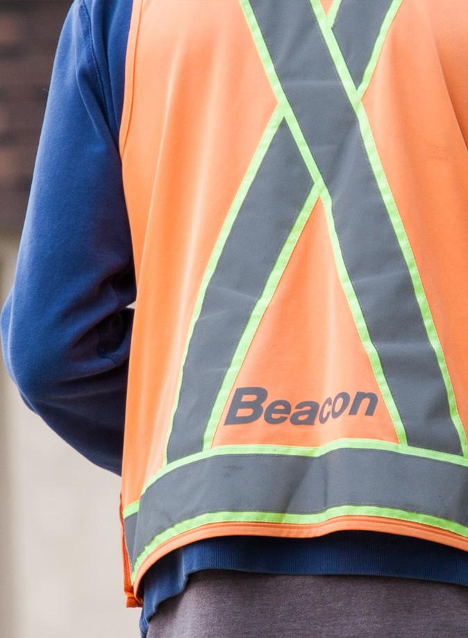Contact Beacon Utility Contractors